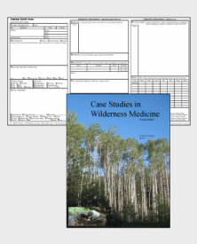 Case Studies in Wilderness Medicine