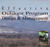 Effective Outdoor Program Design & Management